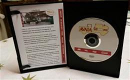 The DVD of AVAIA is available !