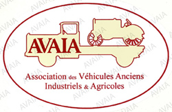 A.V.A.I.A. official sticker