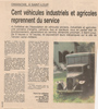 Saint Loup show in 1999
