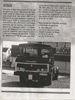 Column in 2001 in the french magazine Charge Utile